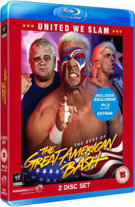 WWE: United We Slam - The Best of Great American Bash