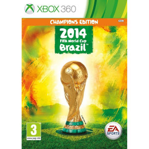 FIFA World Cup Brazil 2014: Champions Edition
