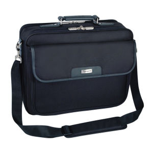 Targus Notepac 16 Inch Notebook Plus Carry Case - Black