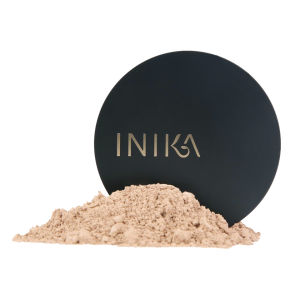 INIKA Mineral Foundation Powder (Flera nyanser)