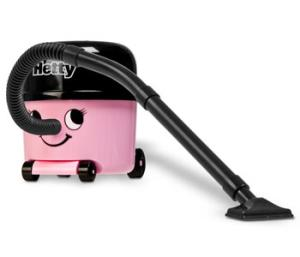 Hetty the Hoover
