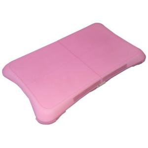 Wii Fit Board Silicon Cover - Pink (Wii Board Not Included)