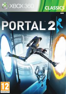Portal 2 (Classic)