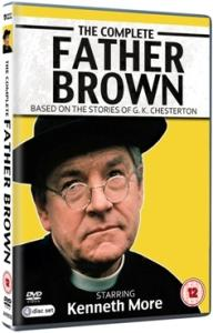 Father Brown Box Set