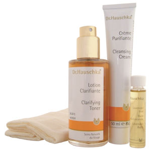 Dr Hauschka Radiant You Starter Kit (Oily Skin)