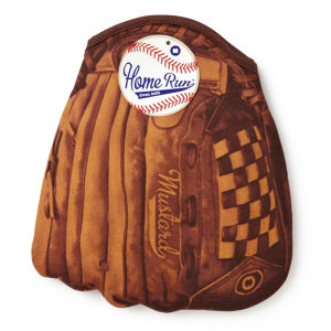 Home Run Baseball Topfhandschuh