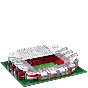 Character Building Old Trafford - Sports Stars Stadium
