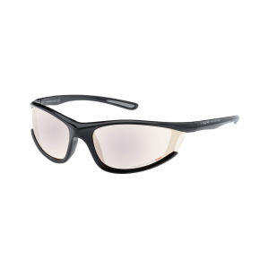 Northwave Optics Predator Sports Sunglasses - Shiny Black