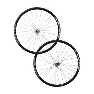 Miche Pistard WR Track Wheelset - Clincher