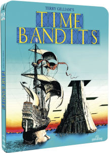 Time Bandits - Steelbook Edition