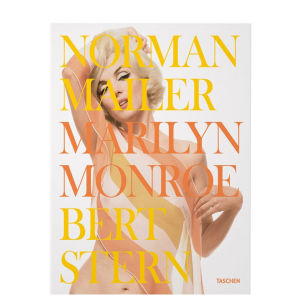 Taschen Marilyn Monroe, Norman Mailer/Bert Stern Collectors Edition