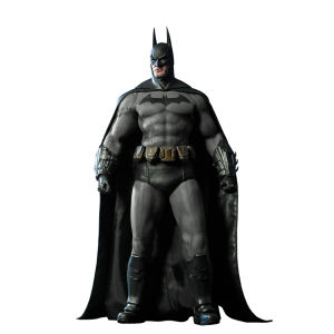 Hot Toys DC Comics Batman Arkham City 1:6 Scale Figure