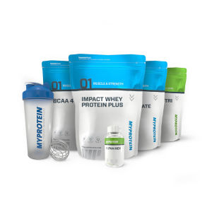 Myprotein Lean Bundle