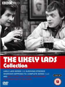 The Likely Lads [Box Set]
