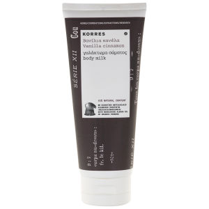 Korres Vanilla Cinnamon Body Milk 200ml