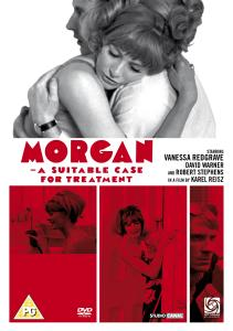 Morgan, A Suitable Case For Treatment