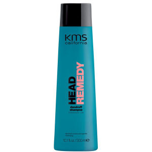 Kms California Headremedy Dandruff Shampoo (300ml)
