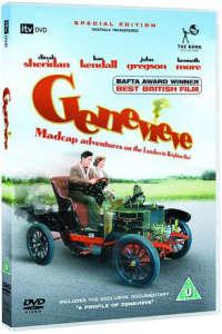 Genevieve (Speciale Editie)