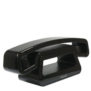 ePure DECT Cordless Phone by Swissvoice - Black