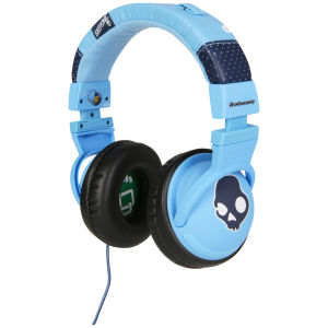 Skullcandy: Hesh Headphones - Light Blue