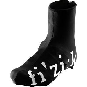 Fizik Overshoes Light - Black