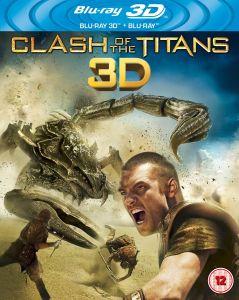 Kampf der Titanen 3D (enthält 2D Version)