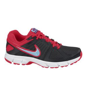 Nike Women's Downshifter 5 Running Shoes - Black/Red