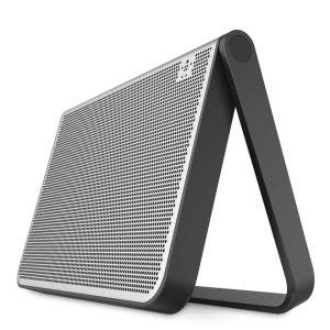 Belkin Fusive Portable Wireless Bluetooth Speaker - Grey