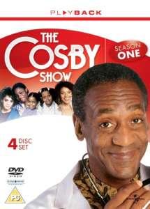 The Cosby Show - Seizoen 1