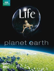 Planet Earth/Life