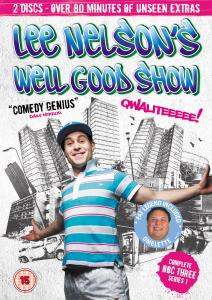 Lee Nelson's Well Good Show - Series 1