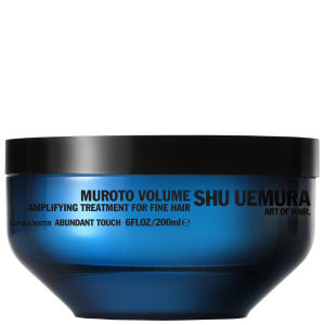 Shu Uemura Art of Hair Muroto Pure Lightness Treatment (200ml)