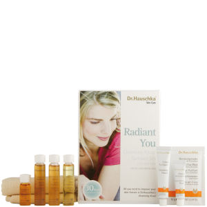 Dr. Hauschka Radiant You Sampler Set (Oily Skin)