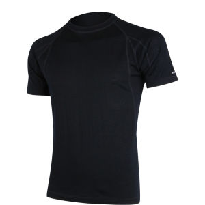 Endura Baa Baa Merino Wool Short Sleeve Base Layer