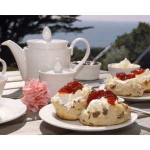 Deluxe Afternoon Tea for Two (Special Offer)
