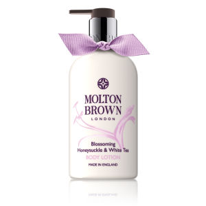 Molton Brown Blossoming Honeysuckle and White Tea Body Lotion (300ml)