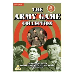 The Army Game - Complete Series Box Set