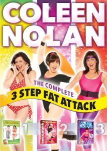 Coleen Nolans Fitness Triple