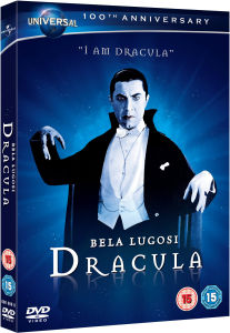 Dracula - Augmented Reality Edition