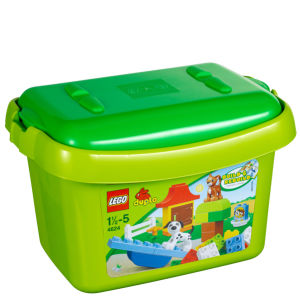 LEGO Bricks & More: DUPLO Brick Box (4624)