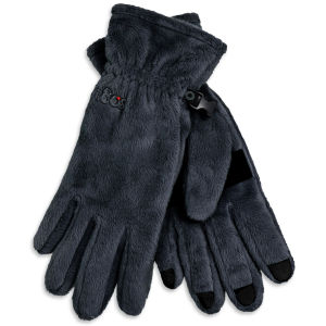 180s Women's Lush Gloves - Black