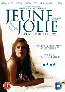 Jeune and Jolie (Young and Beautiful)