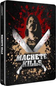 Machete Kills - Zavvi Exclusieve Beperkte Editie Steelbook