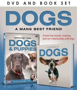 Dogs (Bevat Book)