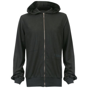 Chloe Women's Hooded Jacket - Black