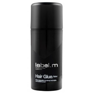 Label Hair Glue gel longue tenue (100ml)