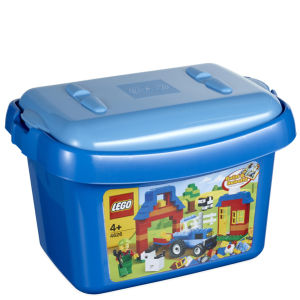 LEGO Bricks & More: Farm Brick Box (4626)