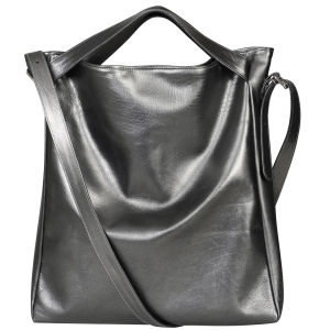 Kate Sheridan Leather Slouch Bag