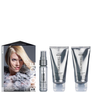 Paul Mitchell Blonde Take Me Home Kit (3 products)