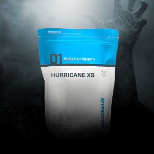 Halloween Trick or Treat - Hurricane XS